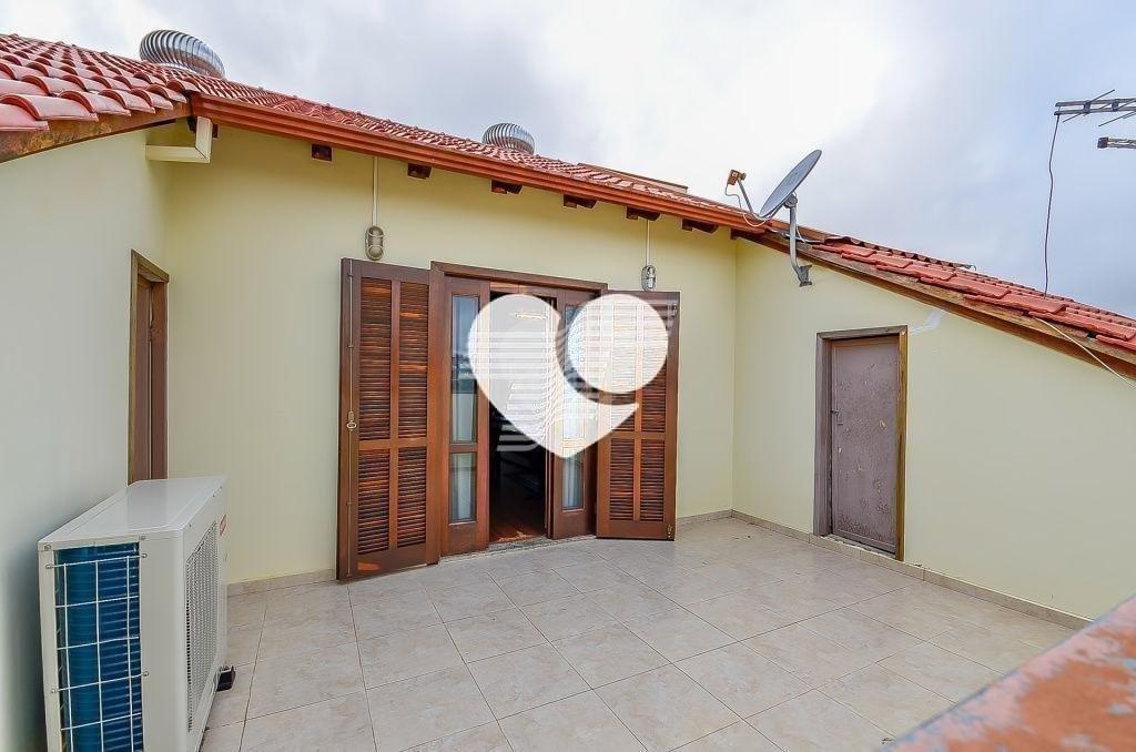 Venda Casa Curitiba Jardim Das Américas REO462959 18