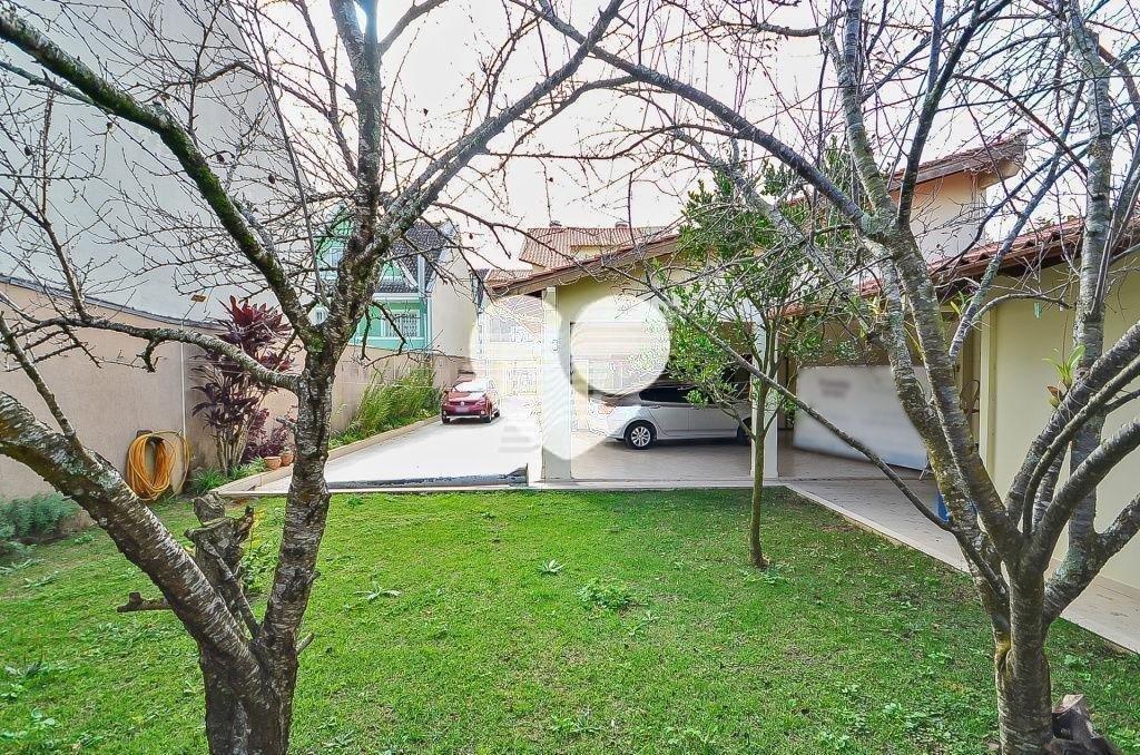 Venda Casa Curitiba Jardim Das Américas REO462959 1