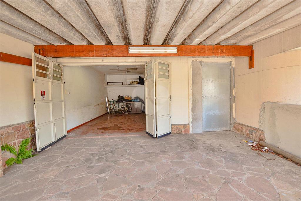 Venda Casa São Paulo Vila Clementino REO463194 5
