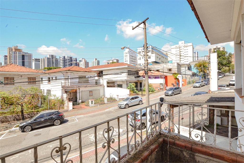 Venda Casa São Paulo Vila Clementino REO463194 1