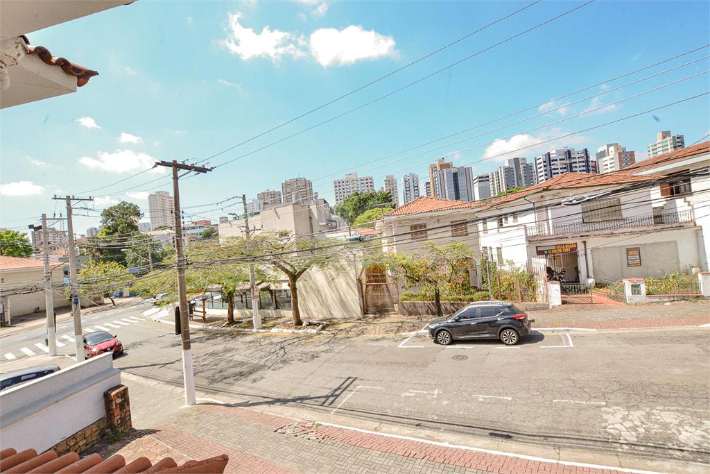 Venda Casa São Paulo Vila Clementino REO463194 28