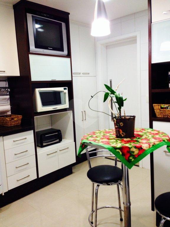 Venda Apartamento São Paulo Vila Monumento REO46320 13