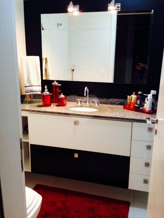 Venda Apartamento São Paulo Vila Monumento REO46320 17