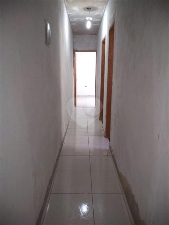 Venda Casa Campinas Loteamento Residencial Novo Mundo REO463245 13