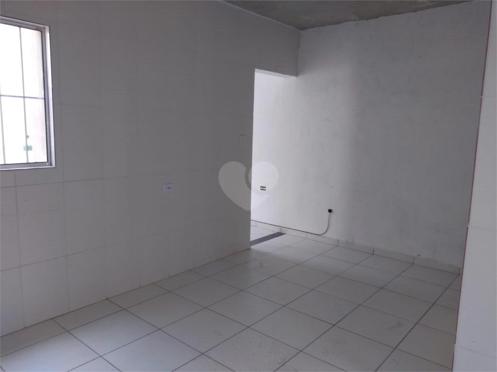 Venda Casa Campinas Loteamento Residencial Novo Mundo REO463245 4