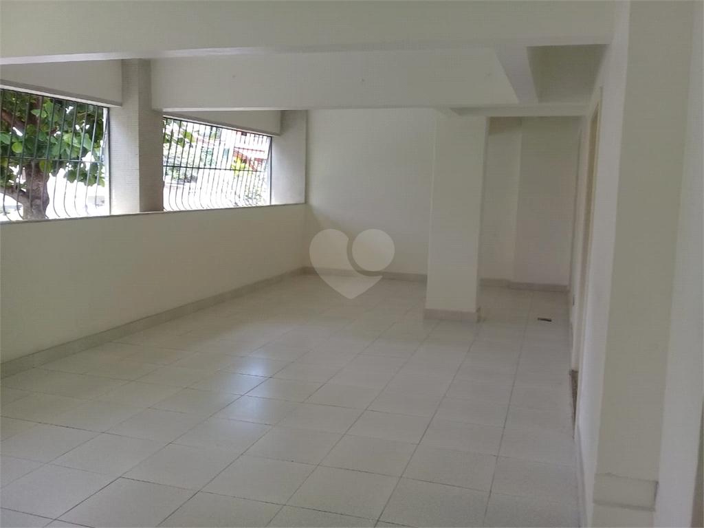 Venda Apartamento Rio De Janeiro Grajaú REO463335 29