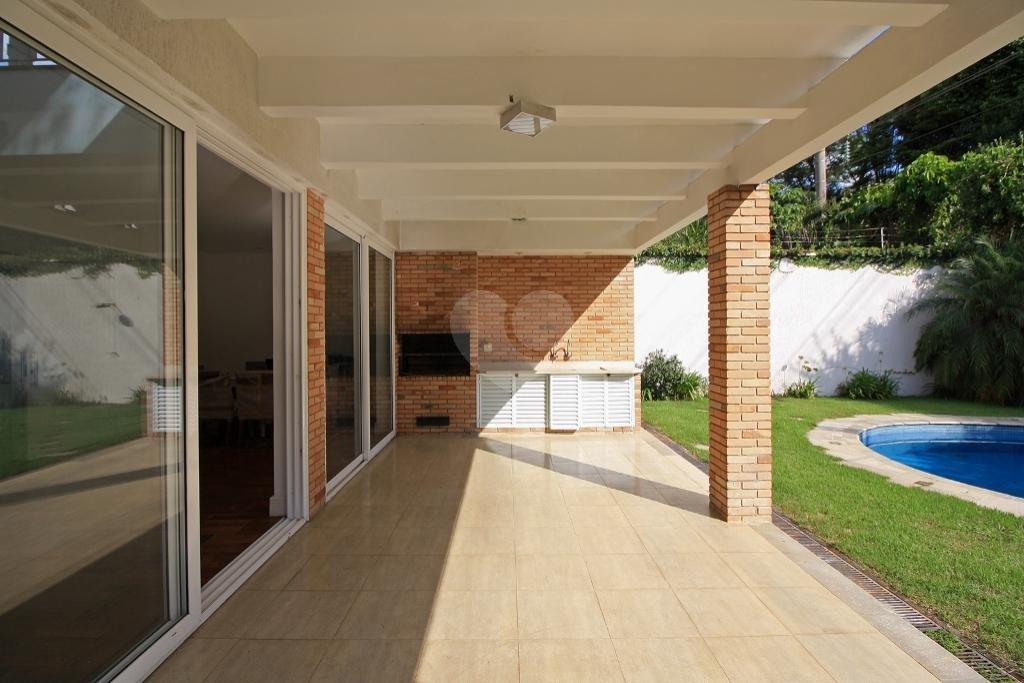 Aluguel Casa São Paulo Alto De Pinheiros REO46371 12