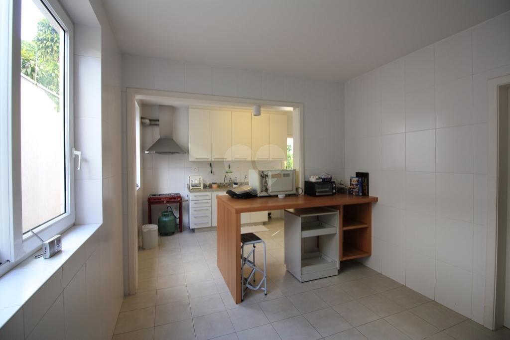 Aluguel Casa São Paulo Alto De Pinheiros REO46371 10