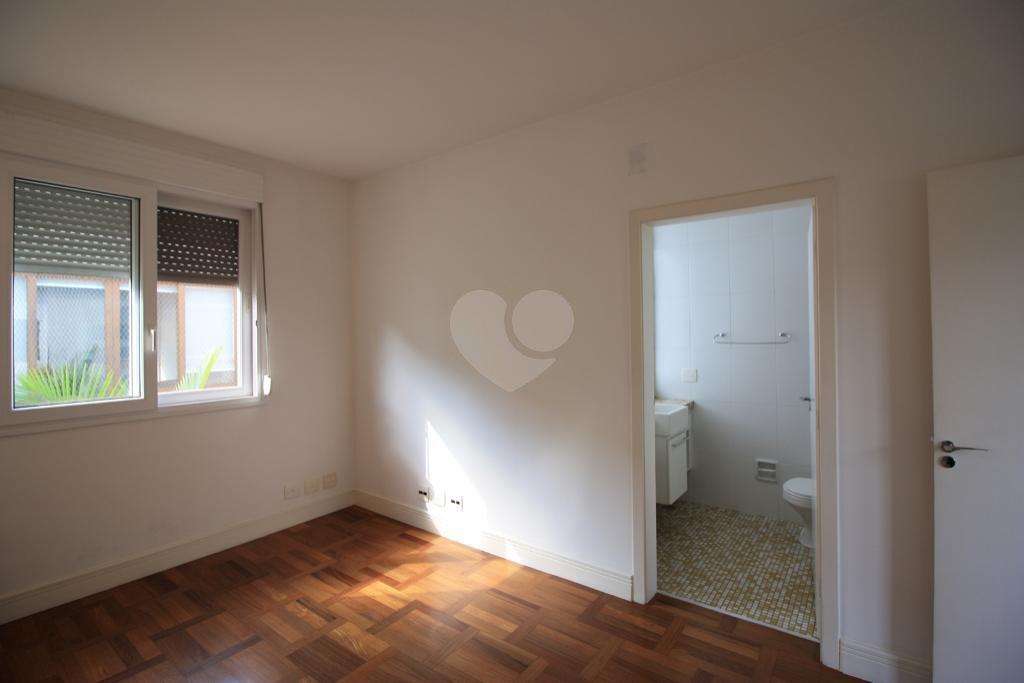 Aluguel Casa São Paulo Alto De Pinheiros REO46371 27