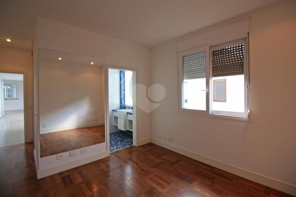 Aluguel Casa São Paulo Alto De Pinheiros REO46371 21