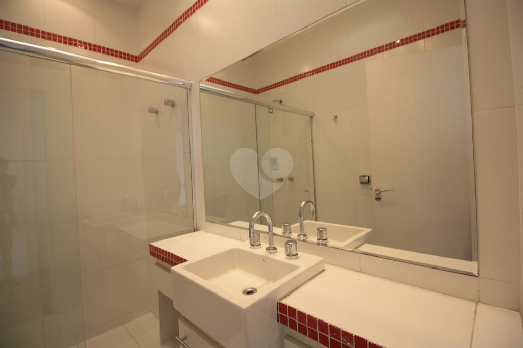 Aluguel Casa São Paulo Alto De Pinheiros REO46371 29
