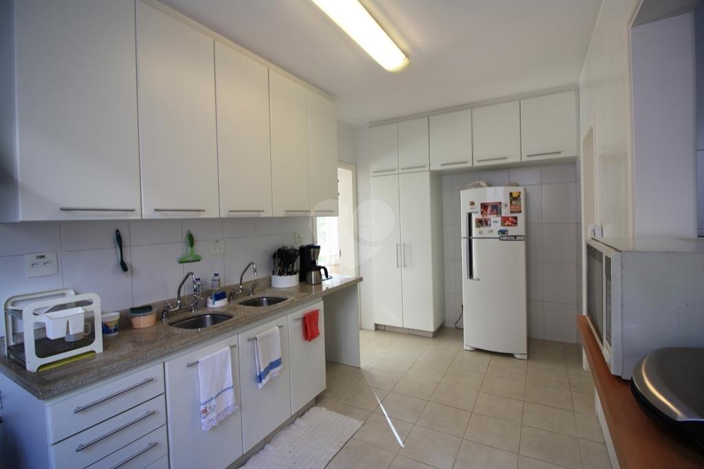 Aluguel Casa São Paulo Alto De Pinheiros REO46371 9