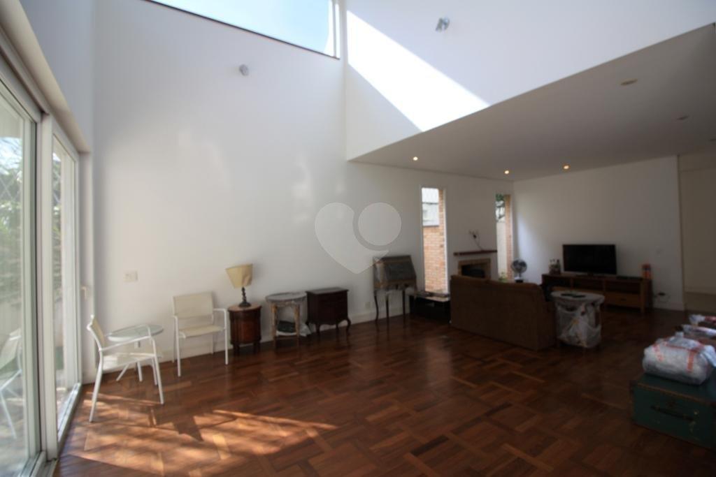 Aluguel Casa São Paulo Alto De Pinheiros REO46371 13