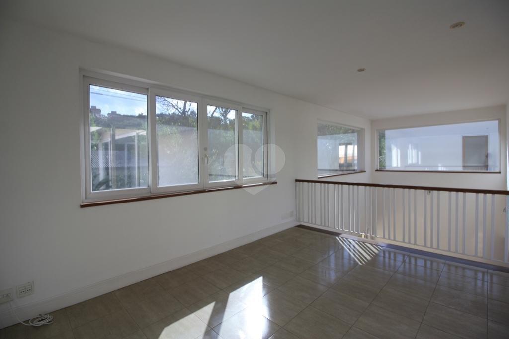 Aluguel Casa São Paulo Alto De Pinheiros REO46371 22