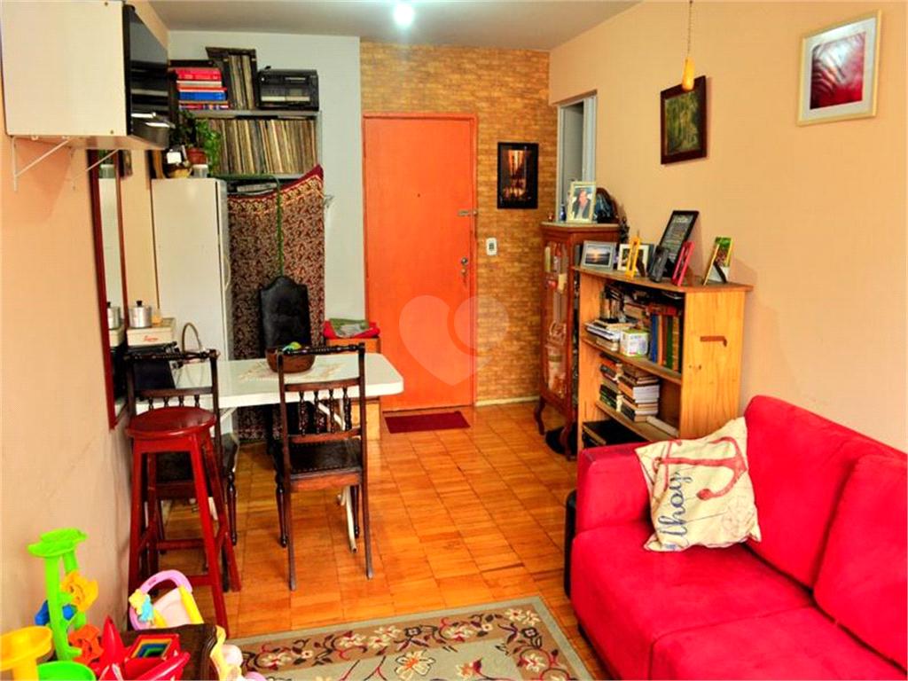 Venda Apartamento São Paulo Pinheiros REO465350 6