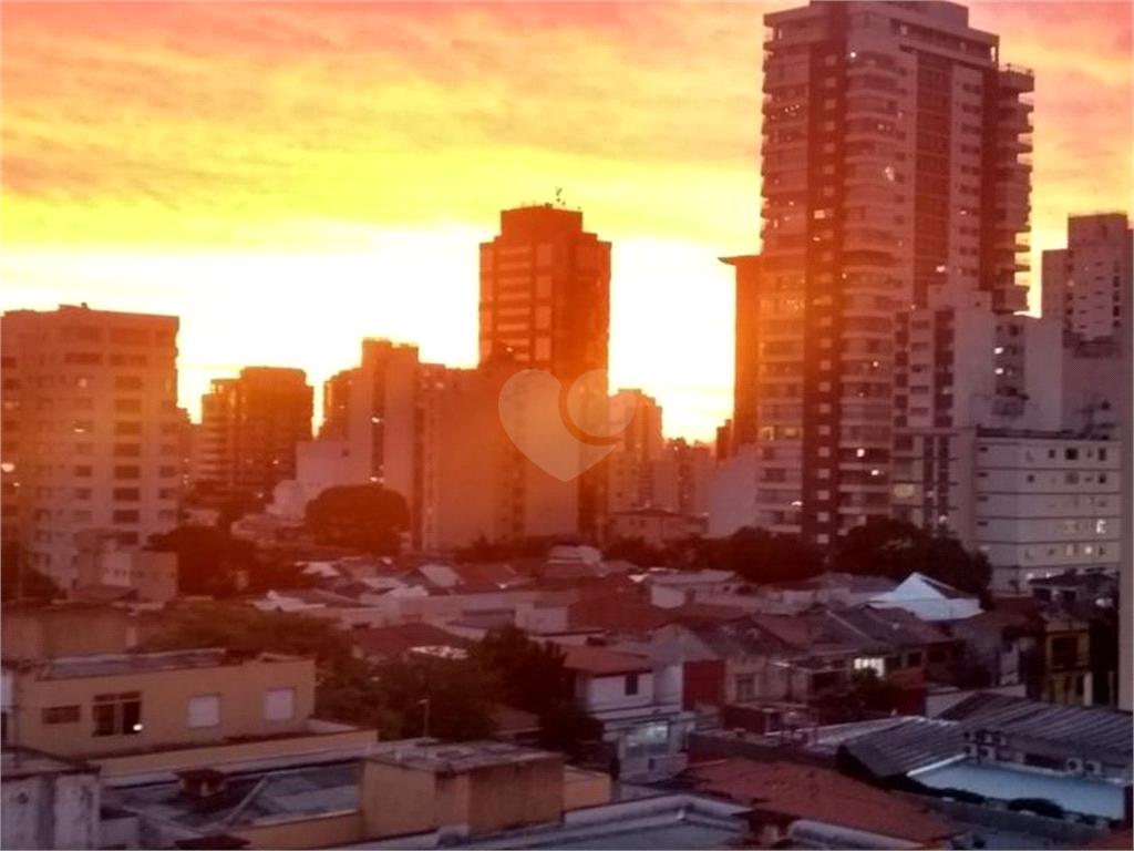 Venda Apartamento São Paulo Pinheiros REO465350 2