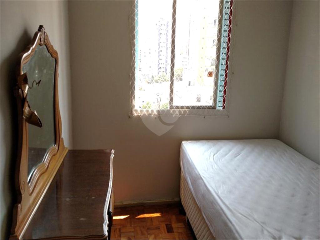 Venda Apartamento São Paulo Pinheiros REO465350 11