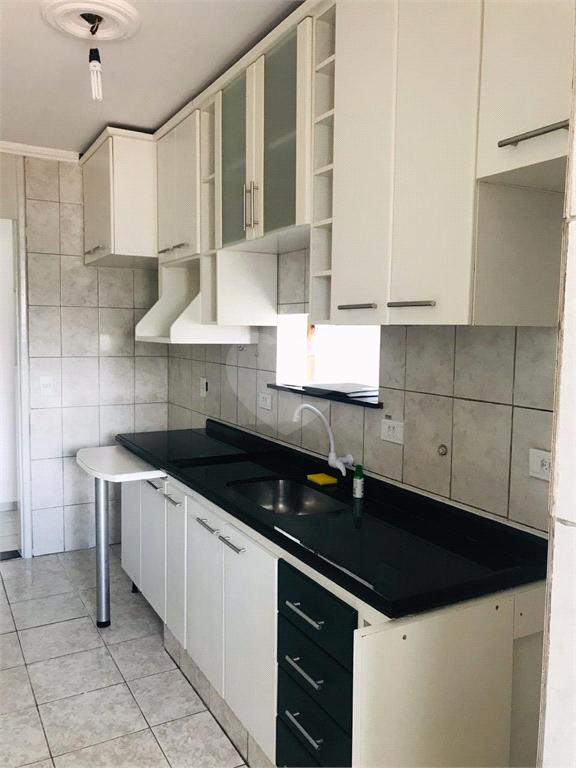 Venda Apartamento Mogi Das Cruzes Alto Ipiranga REO465458 14