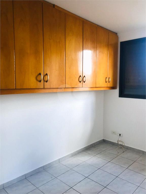 Venda Apartamento Mogi Das Cruzes Alto Ipiranga REO465458 10