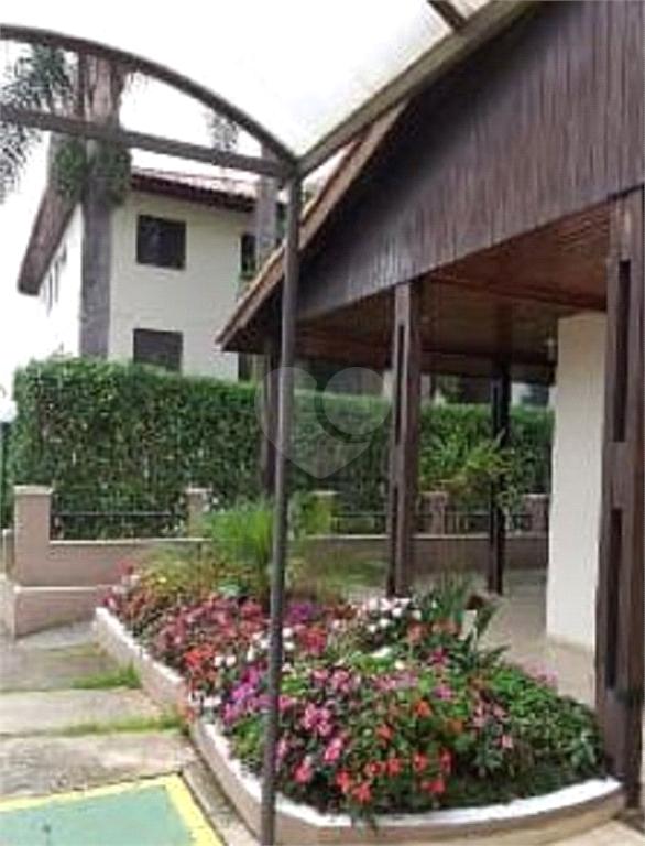 Venda Apartamento Mogi Das Cruzes Alto Ipiranga REO465458 2