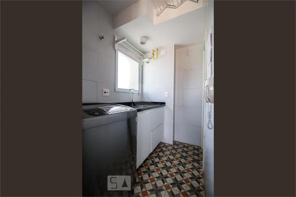 Aluguel Apartamento São Paulo Pinheiros REO467600 50