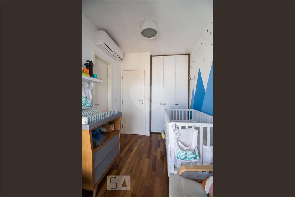Aluguel Apartamento São Paulo Pinheiros REO467600 40