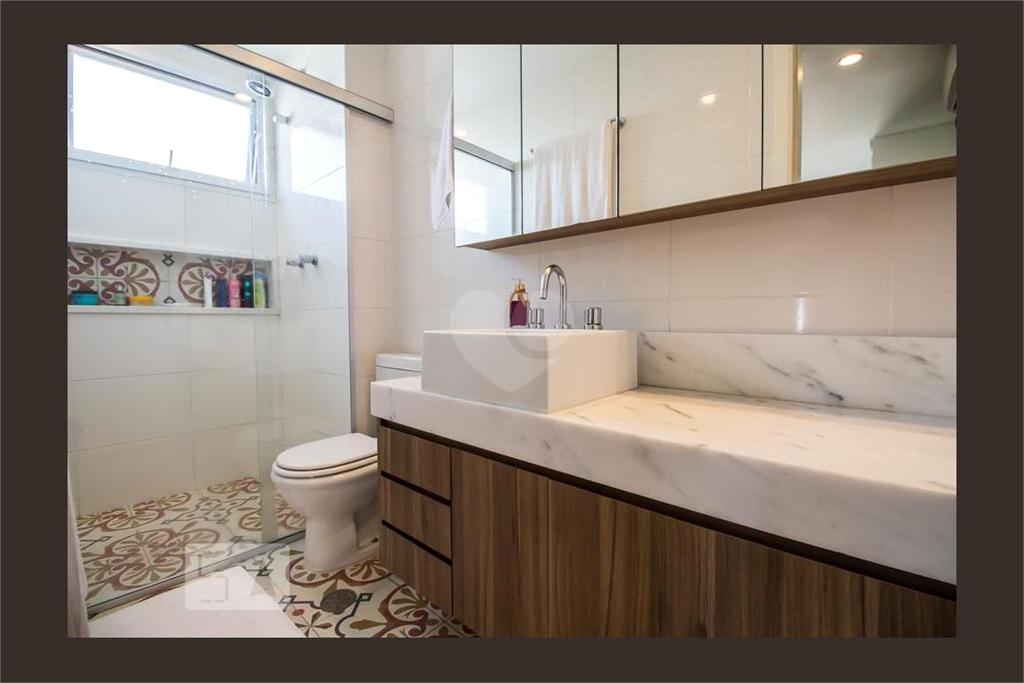 Aluguel Apartamento São Paulo Pinheiros REO467600 42