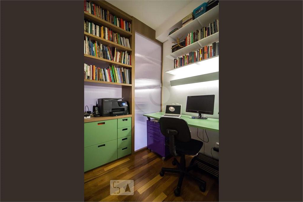Aluguel Apartamento São Paulo Pinheiros REO467600 47