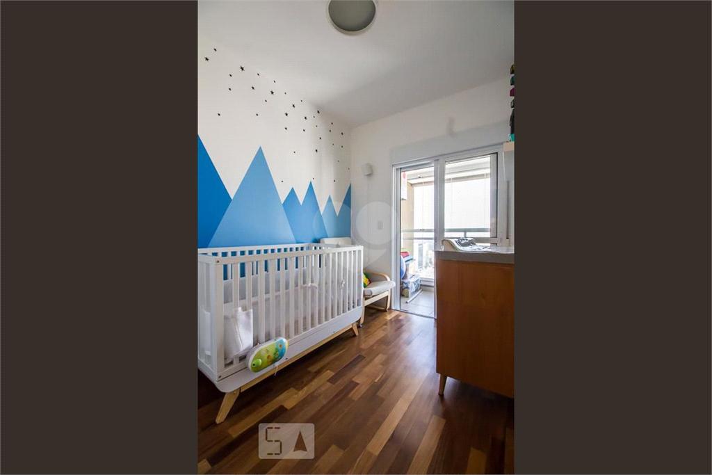 Aluguel Apartamento São Paulo Pinheiros REO467600 38