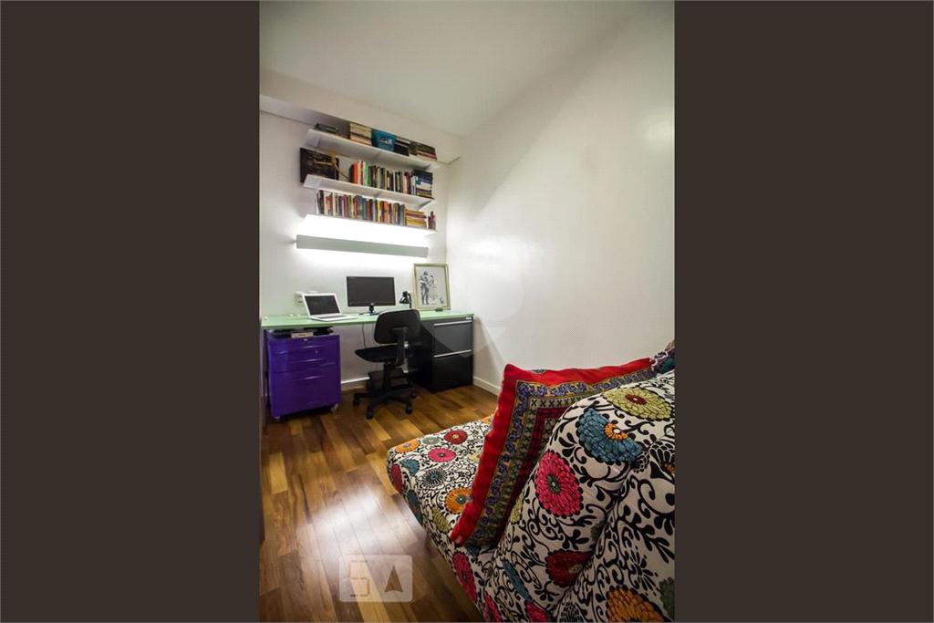 Aluguel Apartamento São Paulo Pinheiros REO467600 14
