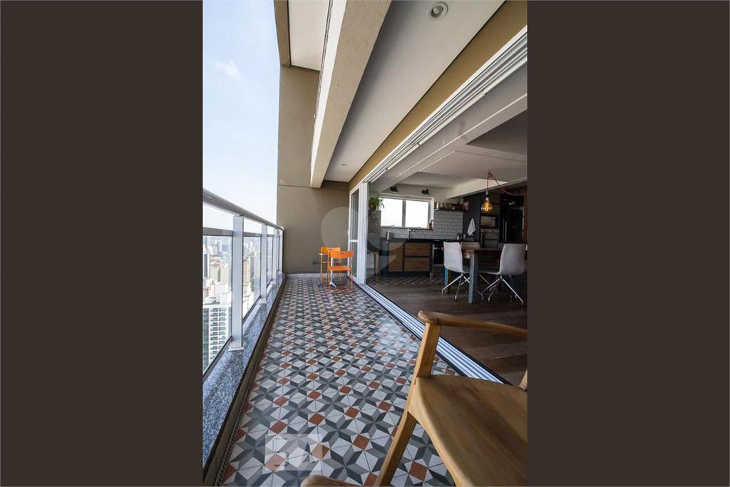 Aluguel Apartamento São Paulo Pinheiros REO467600 8
