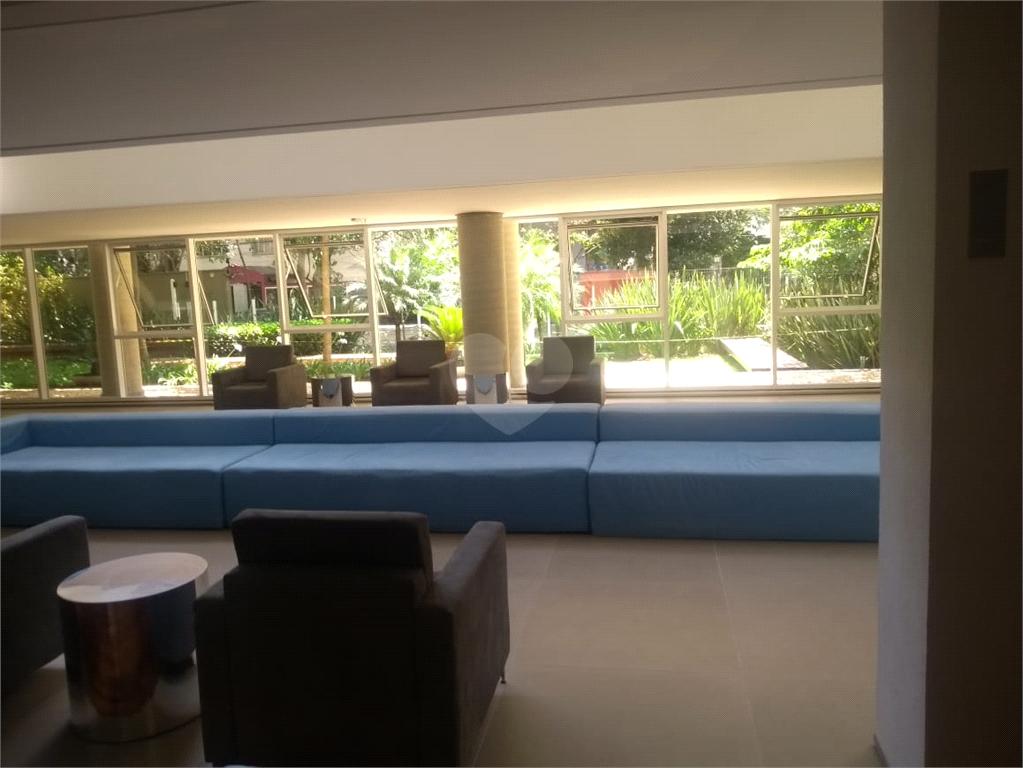 Aluguel Apartamento São Paulo Pinheiros REO467600 34