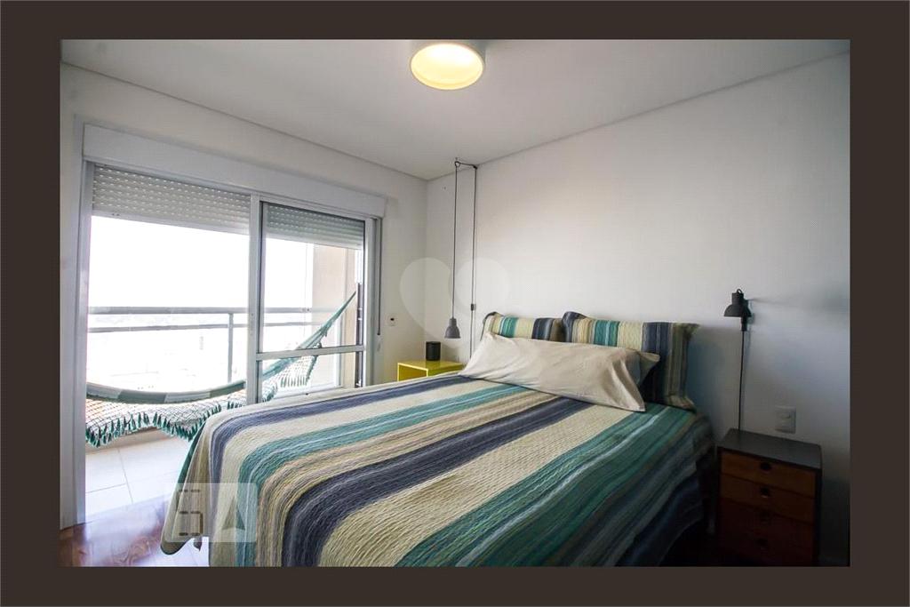 Aluguel Apartamento São Paulo Pinheiros REO467600 64