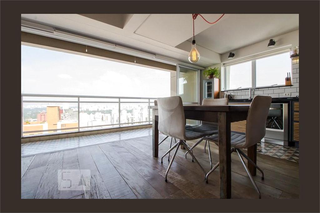 Aluguel Apartamento São Paulo Pinheiros REO467600 9