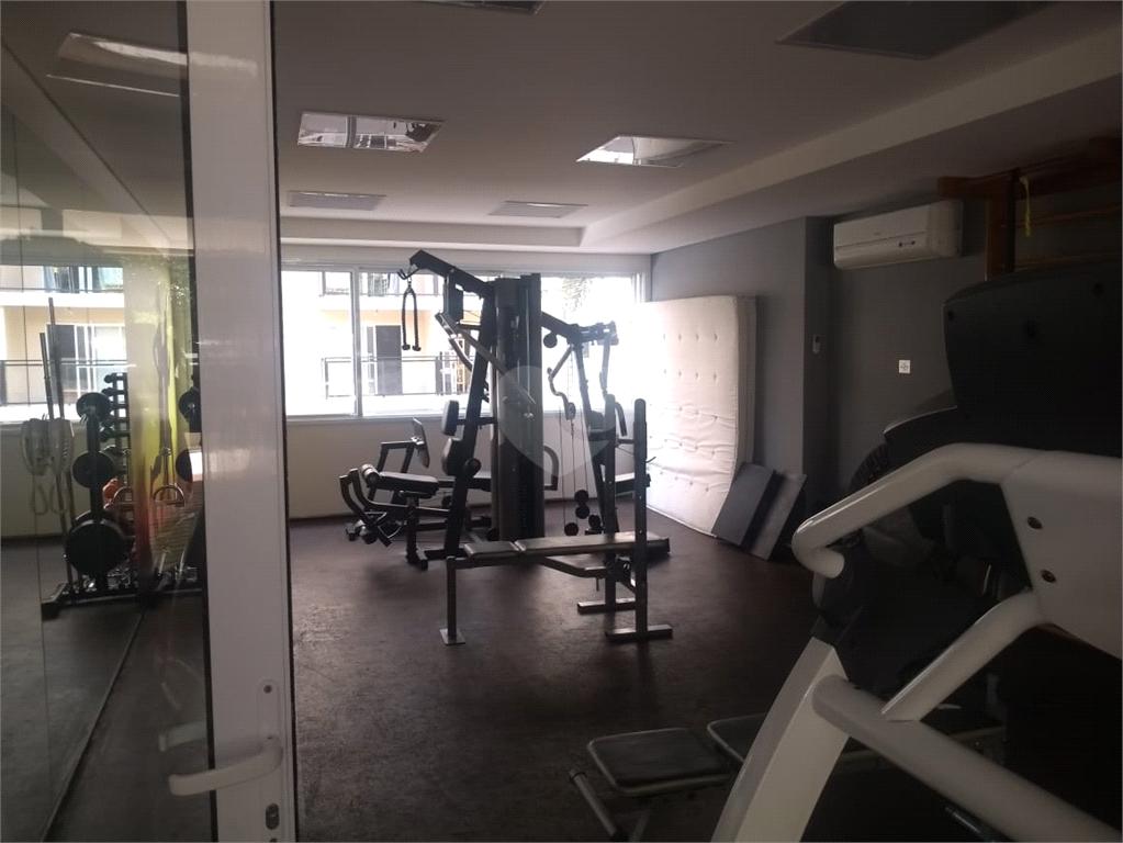 Aluguel Apartamento São Paulo Pinheiros REO467600 26