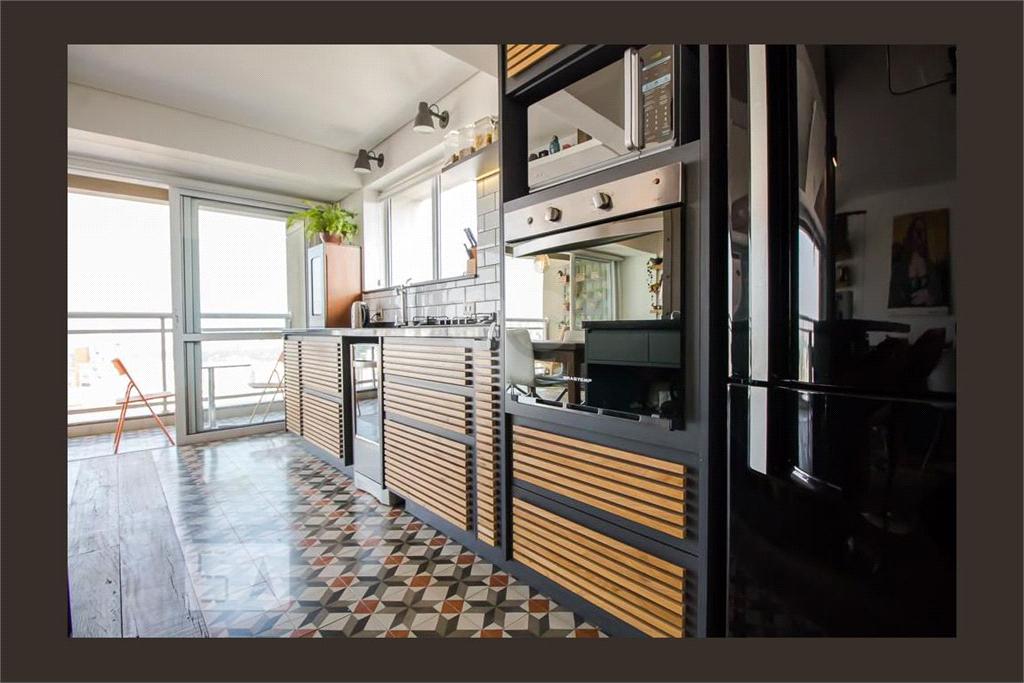 Aluguel Apartamento São Paulo Pinheiros REO467600 13
