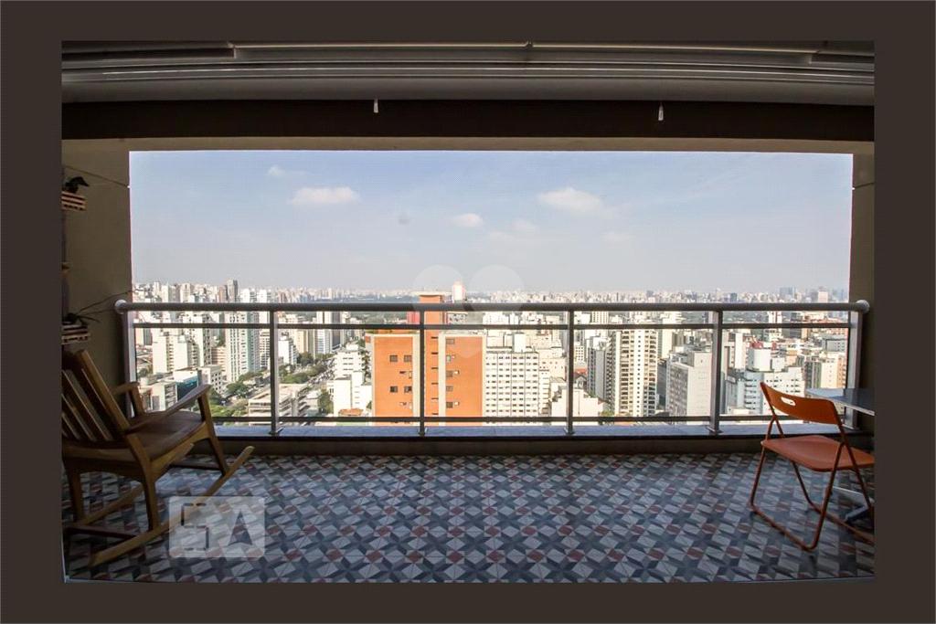 Aluguel Apartamento São Paulo Pinheiros REO467600 7
