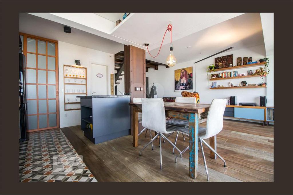Aluguel Apartamento São Paulo Pinheiros REO467600 11
