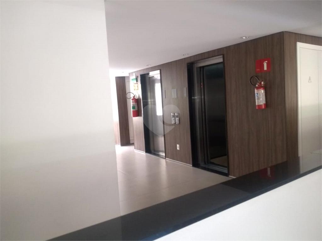 Aluguel Apartamento São Paulo Pinheiros REO467600 23