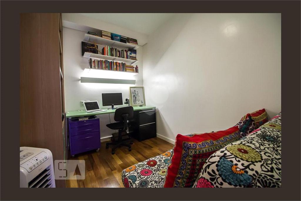 Aluguel Apartamento São Paulo Pinheiros REO467600 59