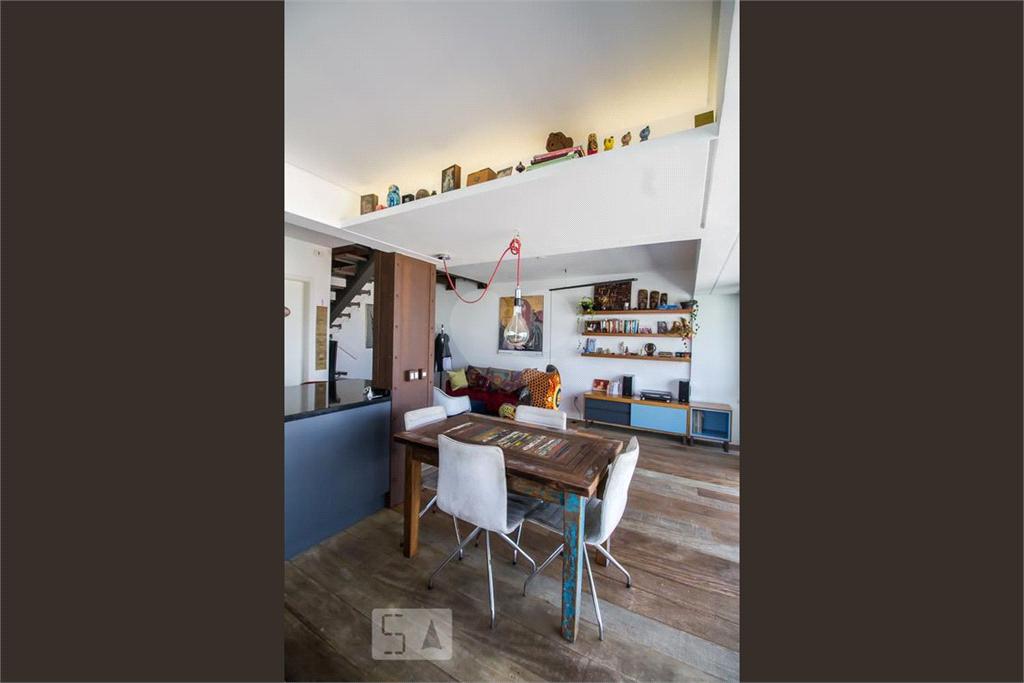 Aluguel Apartamento São Paulo Pinheiros REO467600 65