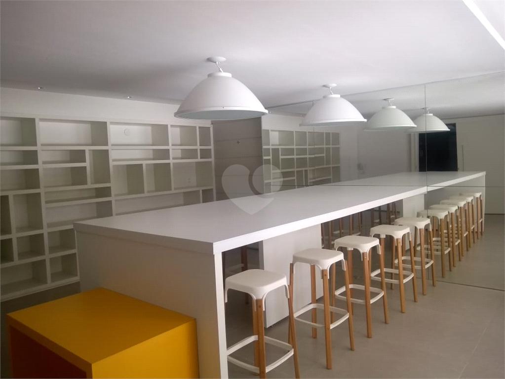 Aluguel Apartamento São Paulo Pinheiros REO467600 16