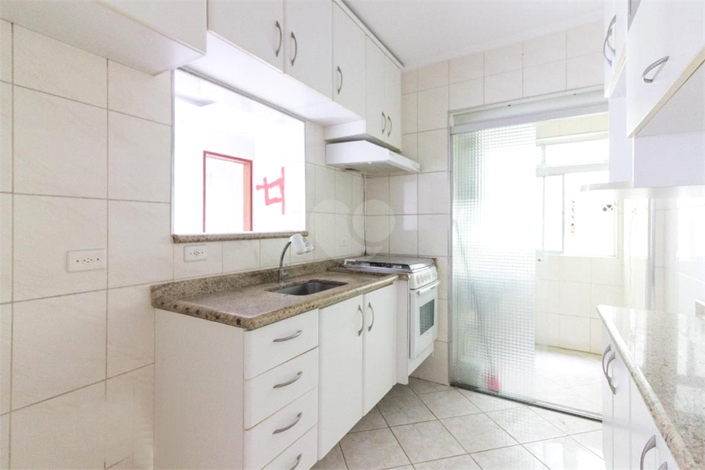 Venda Apartamento São Paulo Vila Amélia REO467700 18