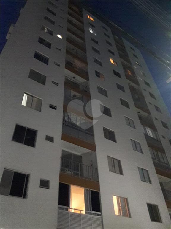 Venda Apartamento Salvador Candeal REO467703 36