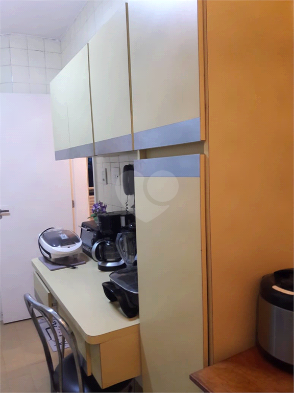 Venda Apartamento Salvador Candeal REO467703 20
