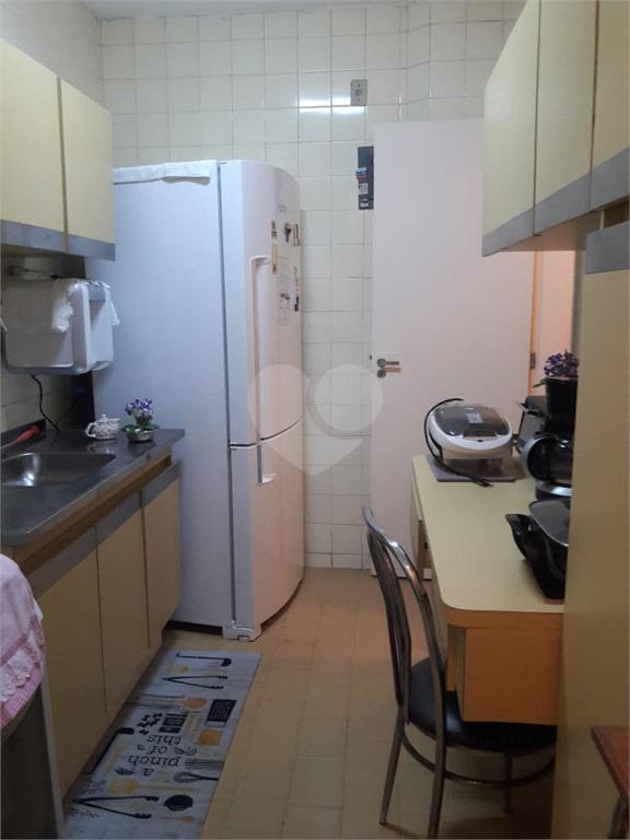 Venda Apartamento Salvador Candeal REO467703 12