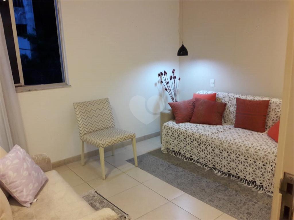 Venda Apartamento Salvador Candeal REO467703 1