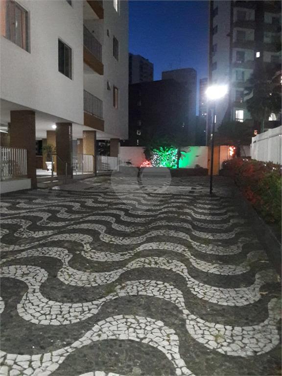 Venda Apartamento Salvador Candeal REO467703 34