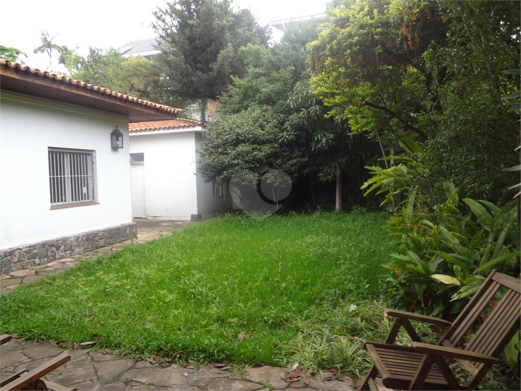 Venda Casa térrea São Paulo Alto De Pinheiros REO467773 19