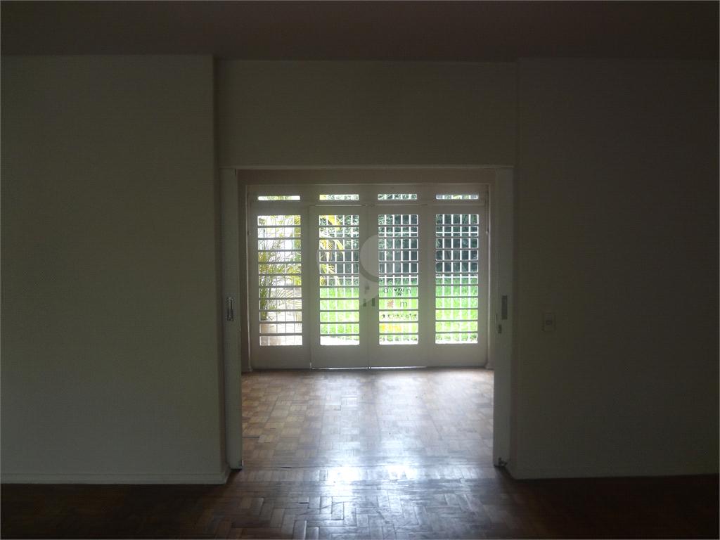 Venda Casa térrea São Paulo Alto De Pinheiros REO467773 11